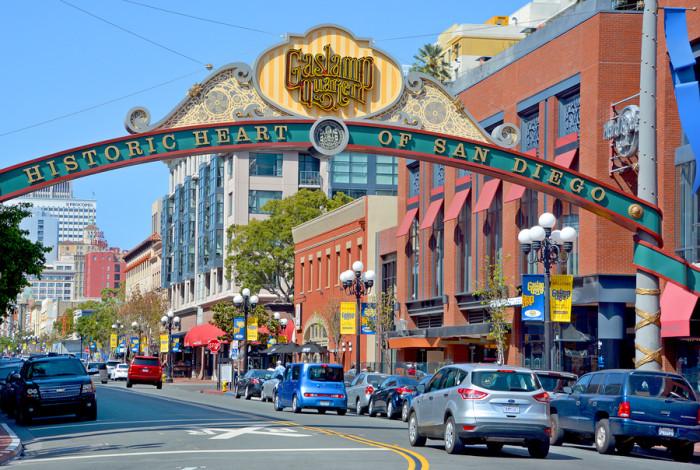 Reverse mortgage California